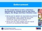 enforcement92