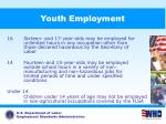 youth employment79
