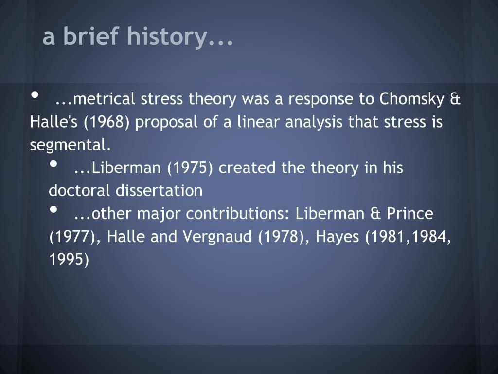 a brief history of learning theory Scribd est le plus grand site social de lecture et publication au monde.