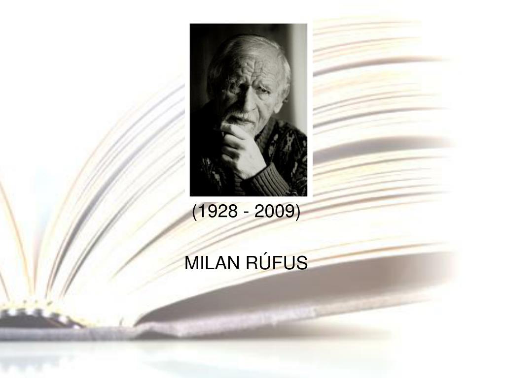 (1928 - 2009)