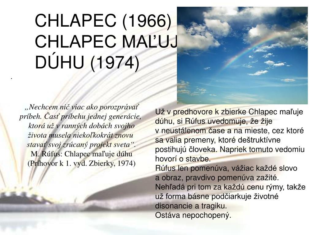 CHLAPEC (1966)