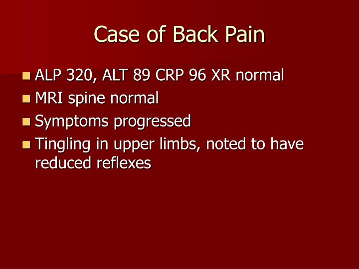 Case of back pain3