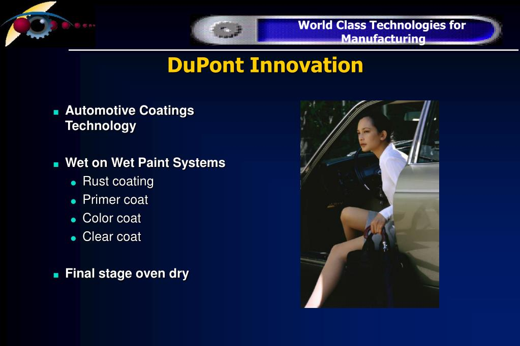 DuPont Innovation