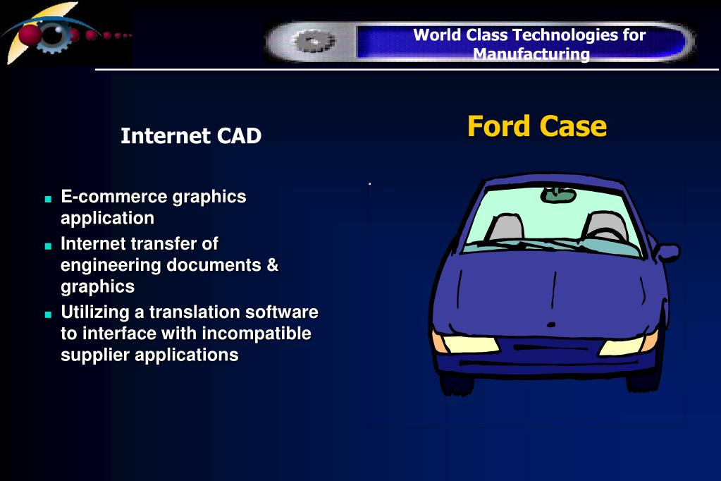 Ford Case