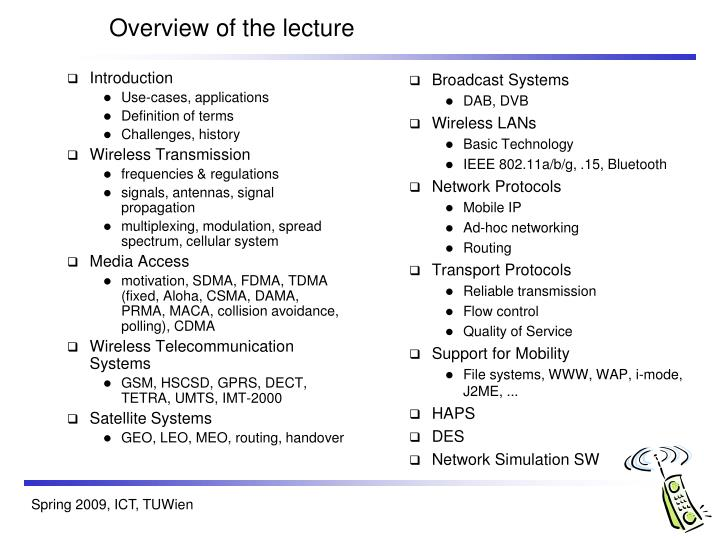 Overview of the lecture l.jpg