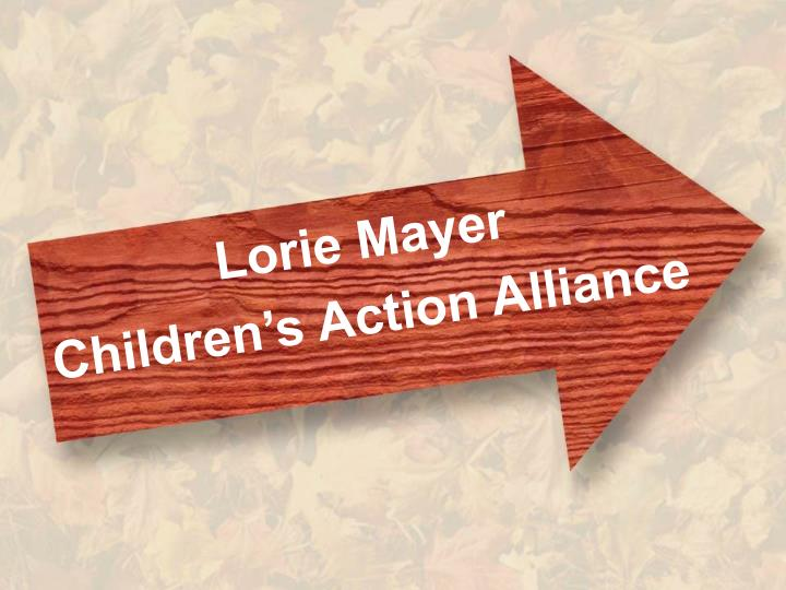 Lorie Mayer