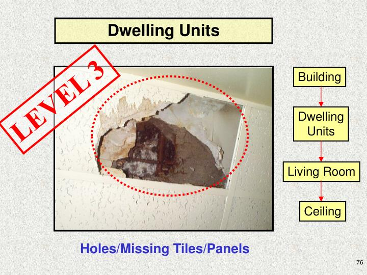 Dwelling Units
