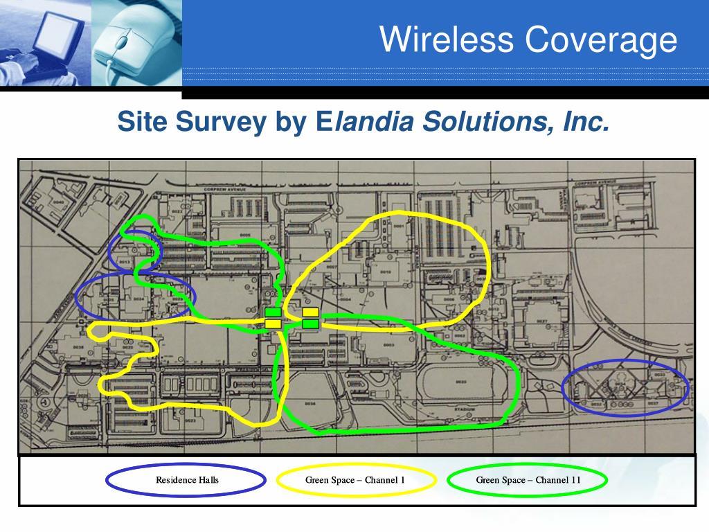 Site Survey by E