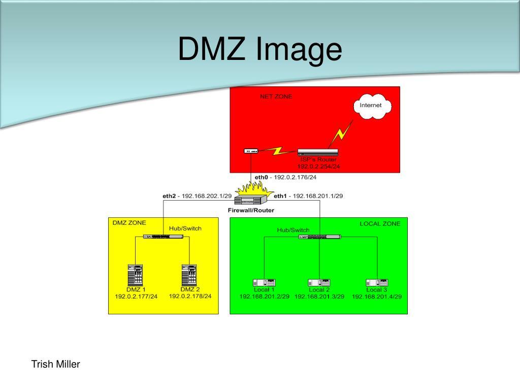DMZ Image
