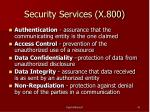security services x 800