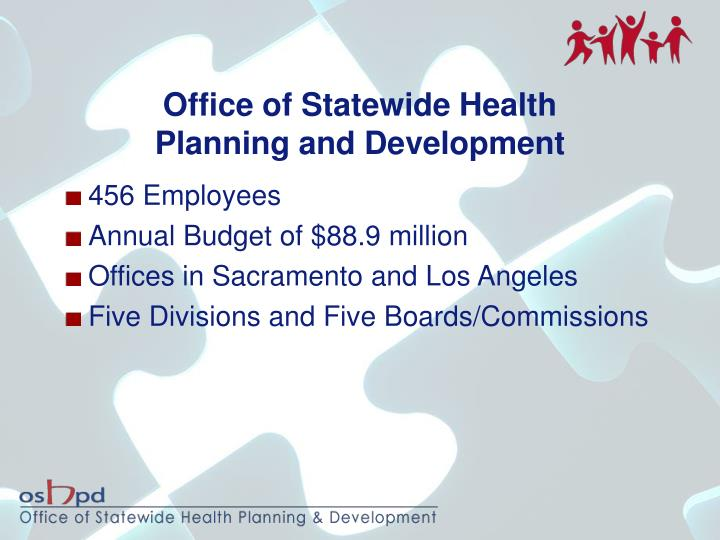 Office of Statewide Health