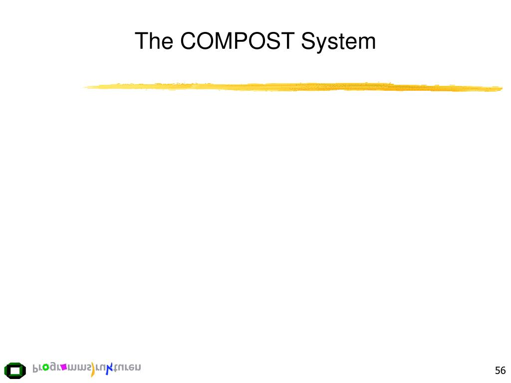The COMPOST System