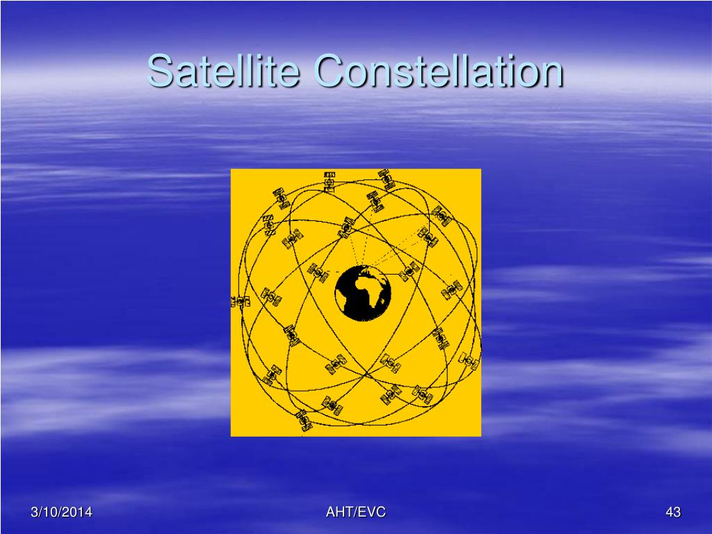 Satellite Constellation