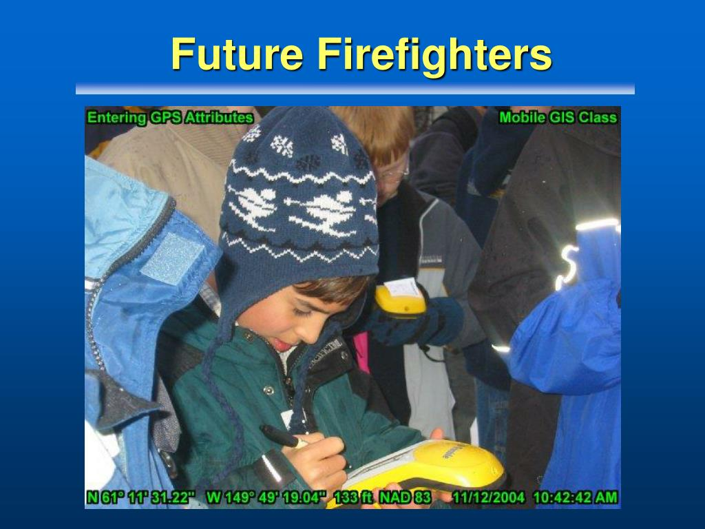 Future Firefighters