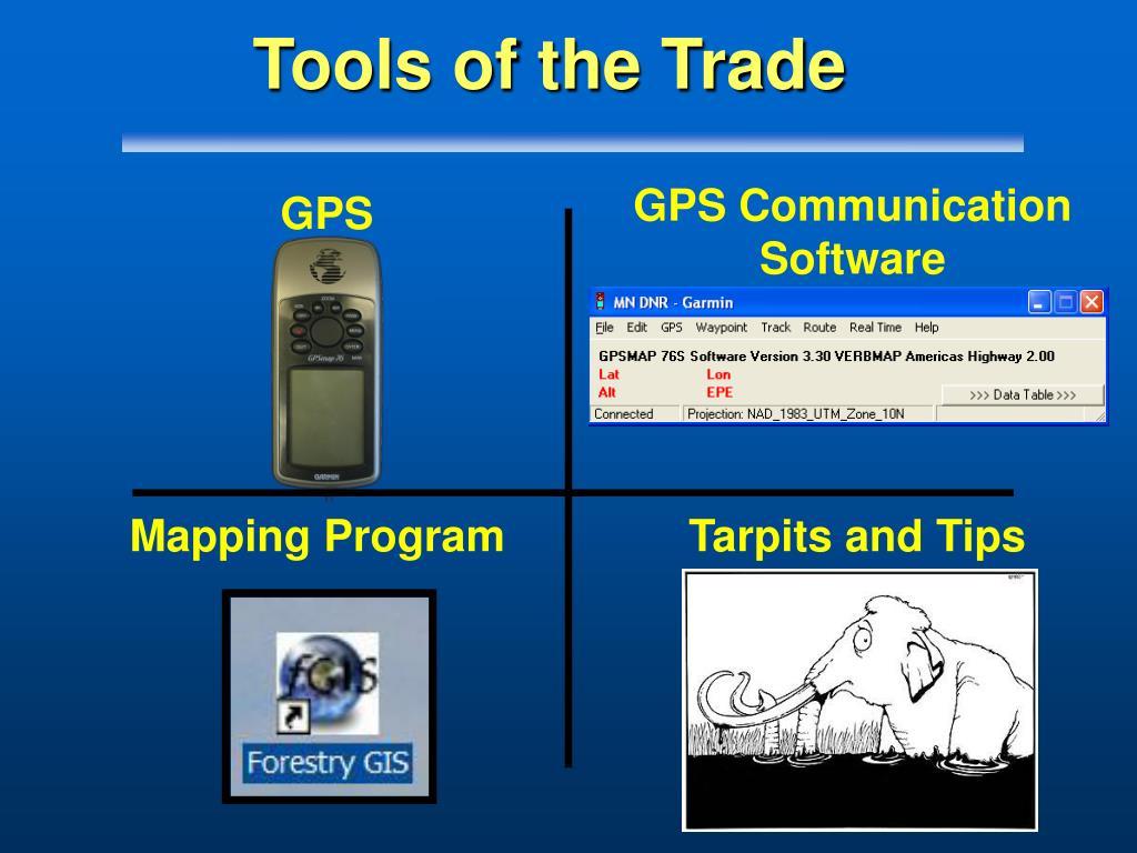 GPS Communication