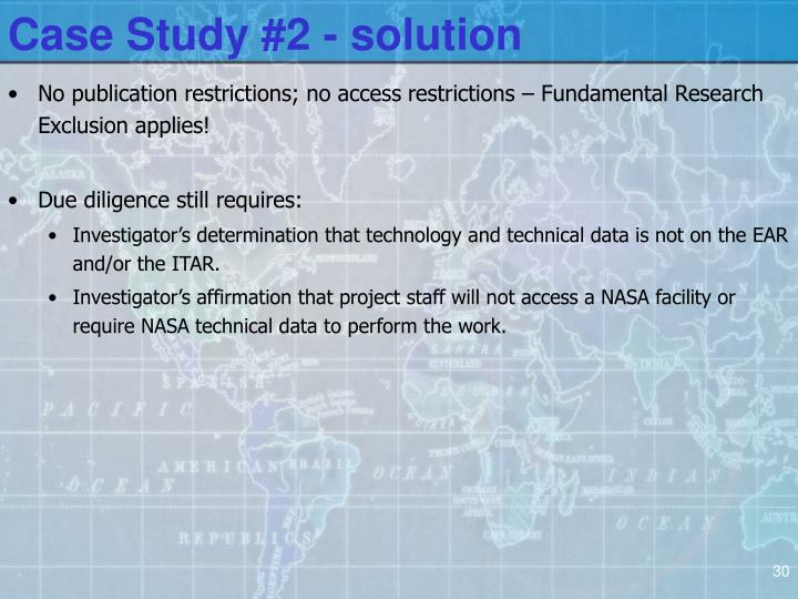 Case Study #2 - solution