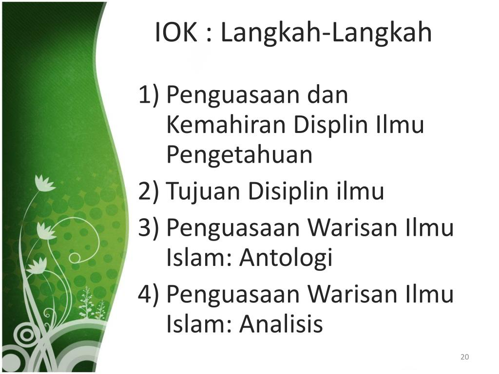 IOK :
