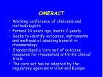 omeract