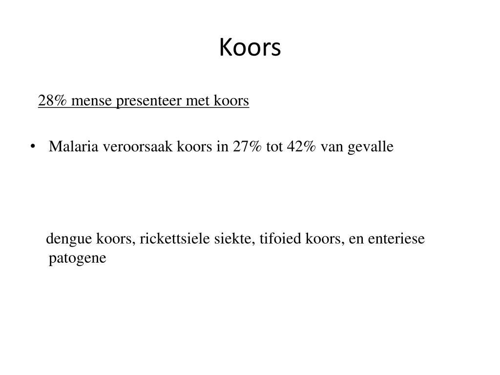 Koors
