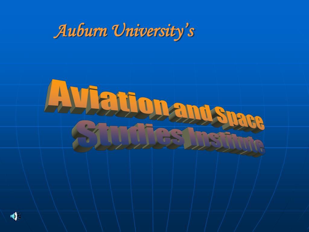 Auburn University's
