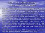 indian civil aviation industry international collaboration17