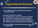 organizational structure6