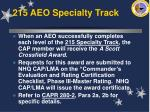 215 aeo specialty track47