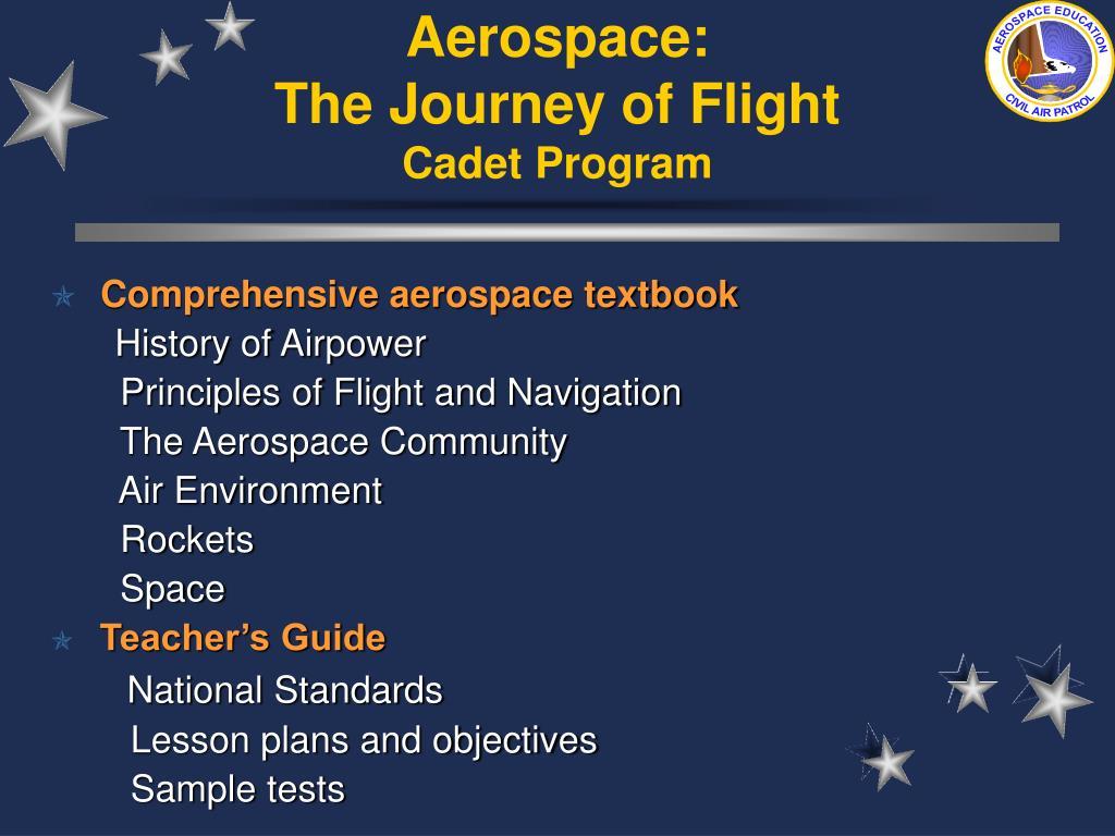 Aerospace: