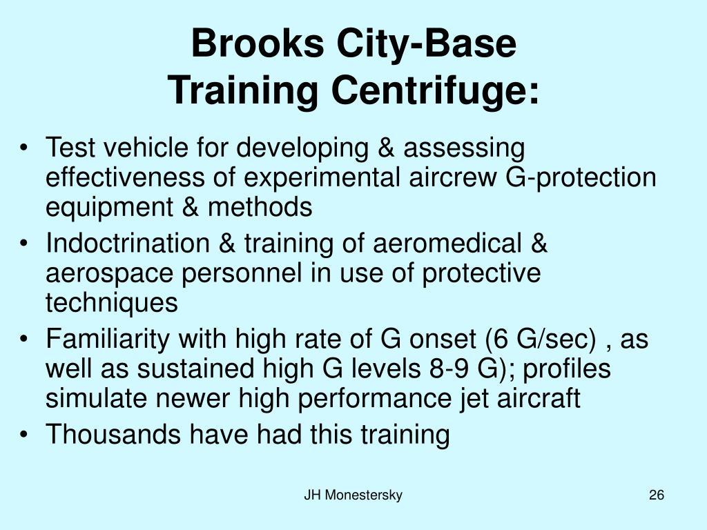 Brooks City-Base