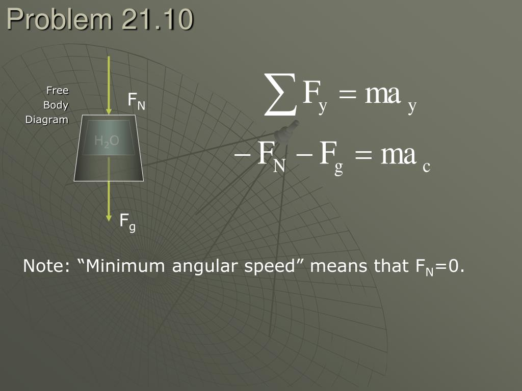 Problem 21.10