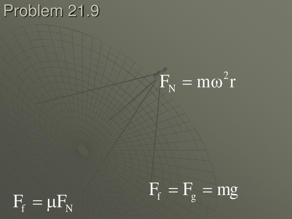 Problem 21.9
