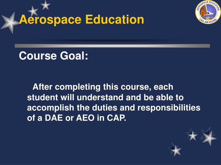 Aerospace education3