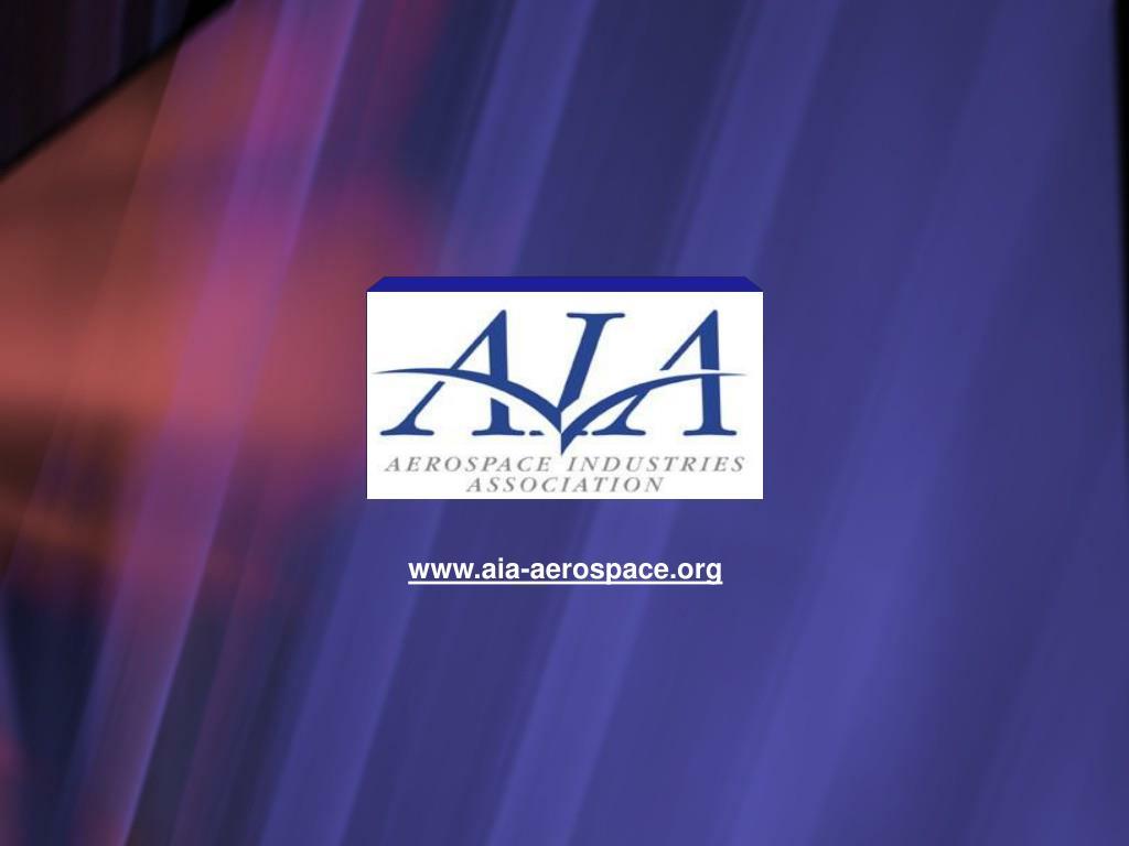 www.aia-aerospace.org