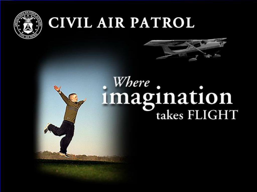 Where Imagination Takes Flight