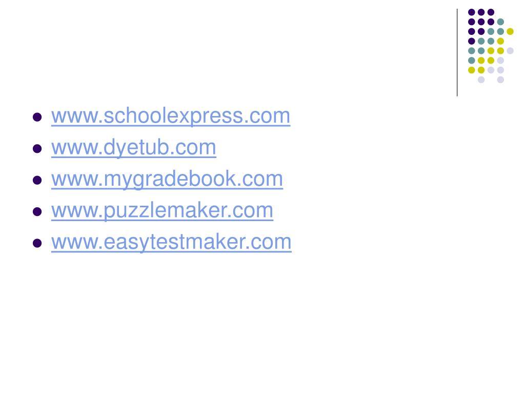 www.schoolexpress.com