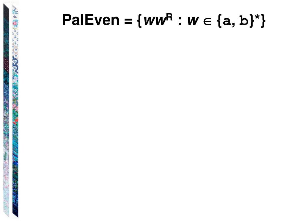 PalEven = {