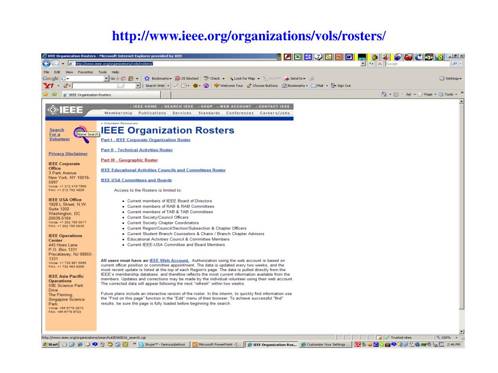http://www.ieee.org/organizations/vols/rosters