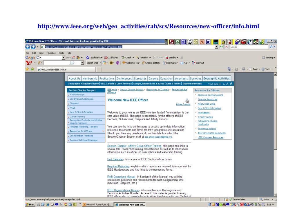 http://www.ieee.org/web/geo_activities/rab/scs/Resources/new-officer/info.html