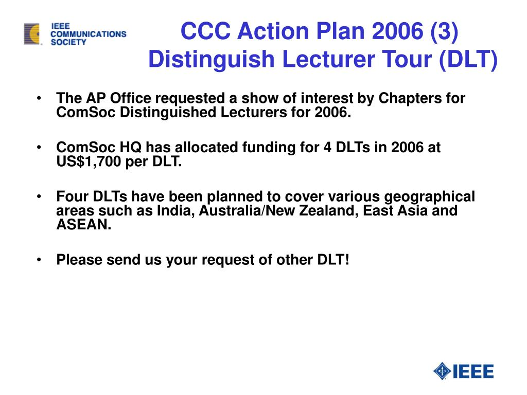 CCC Action Plan 2006 (3)