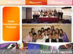 hotel familiarization program