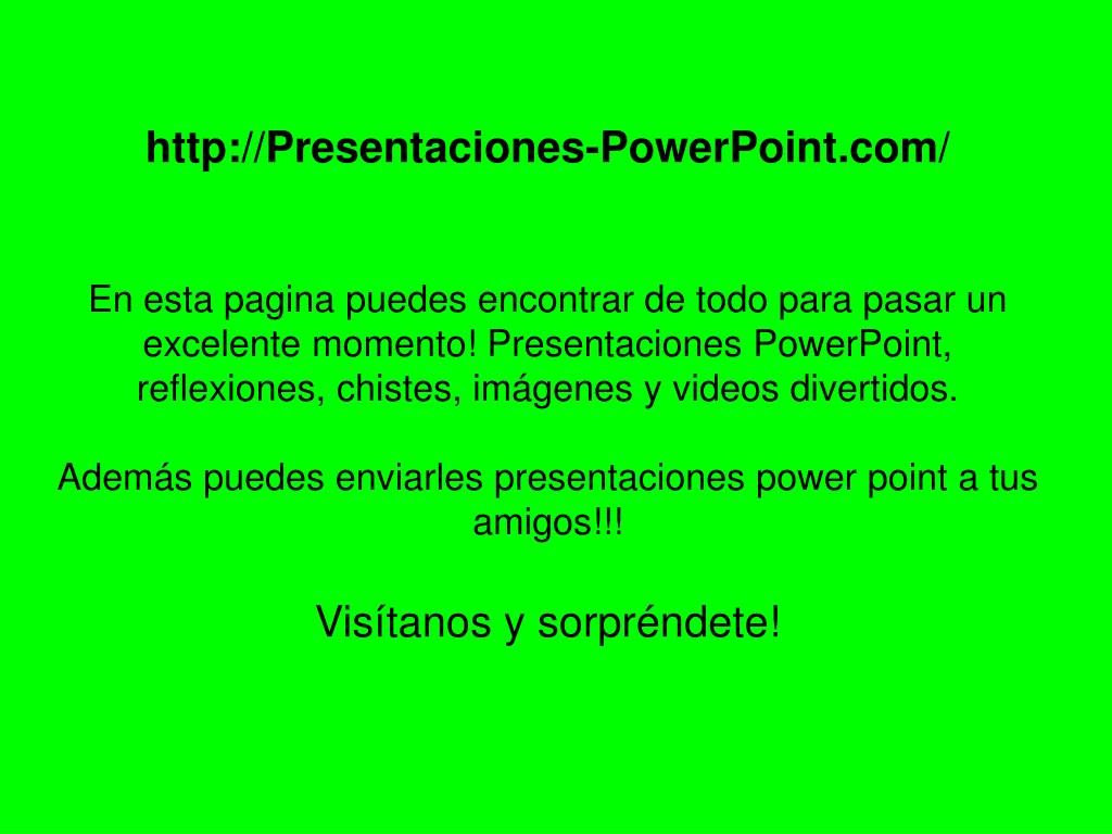 http://Presentaciones-PowerPoint.com/
