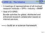 d grid 5 the initative