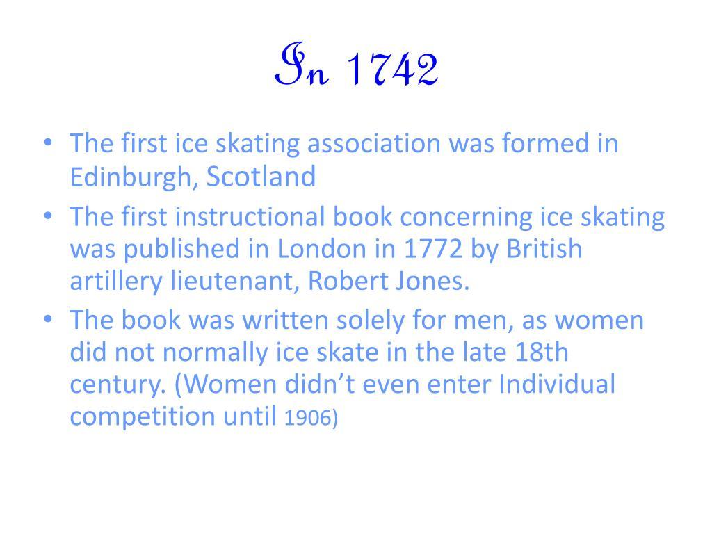 In 1742