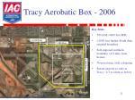 tracy aerobatic box 2006