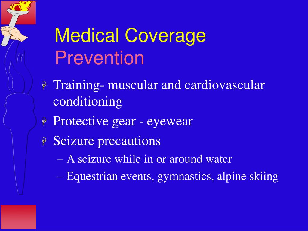 Medical Coverage
