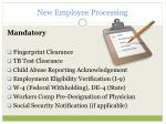 new employee processing5