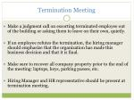 termination meeting27