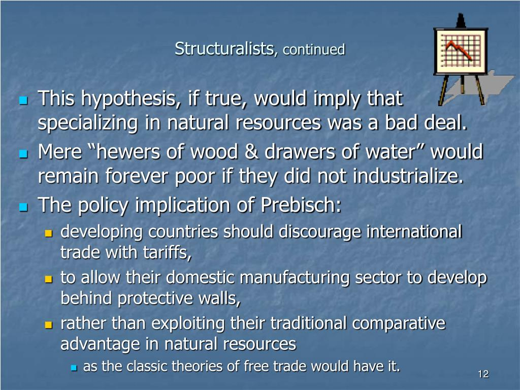 Structuralists