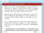 employee information management system4