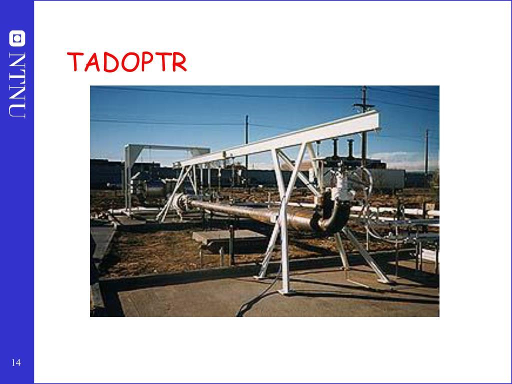 TADOPTR